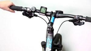 SUAOKI compteur vélo