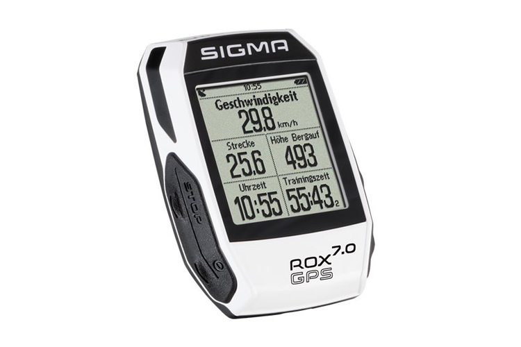 Sigma ROX GPS 7-0 avis